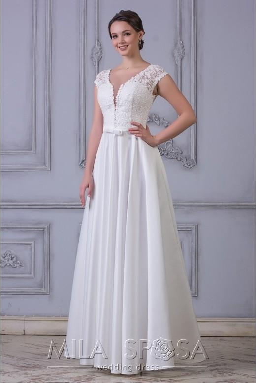 Wedding dress Katy MS-870