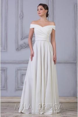 Wedding dress Luisa MS-945