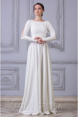 Wedding dress Megan MS-954