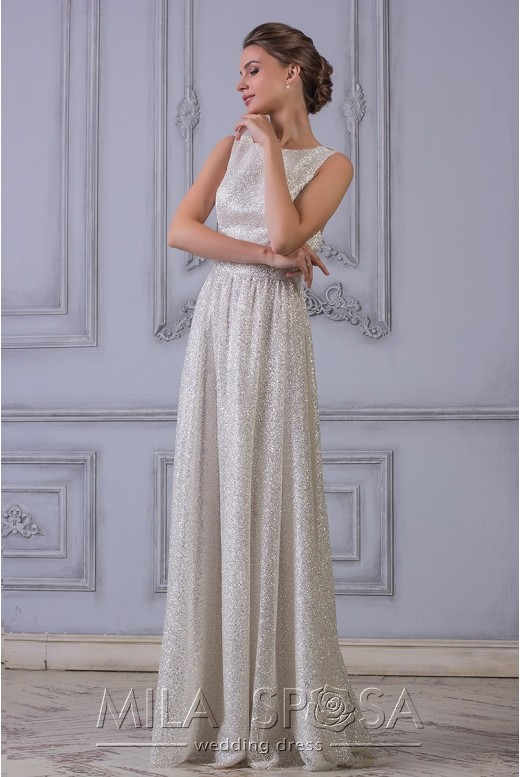 Свадебное платье Milagros MS-944