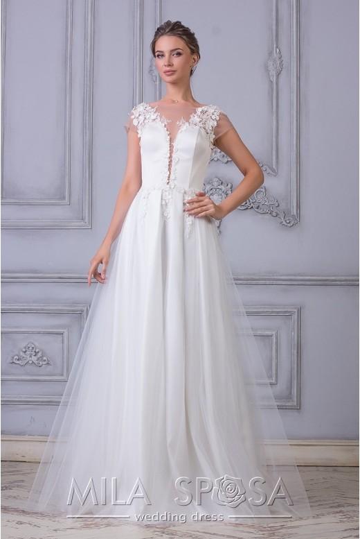 Evening dress Miroslava MS-915