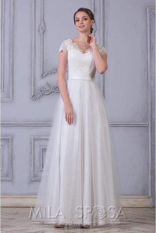 Свадебное платье Odelia MS-926