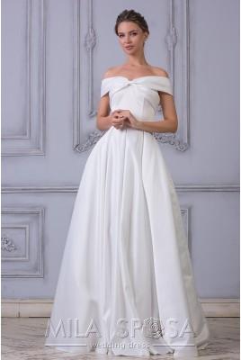 Свадебное платье Shanon MS-947