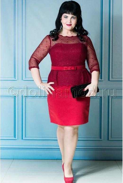 Вечернее платье DM-609
