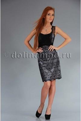 Платье Долина Мод DM-370