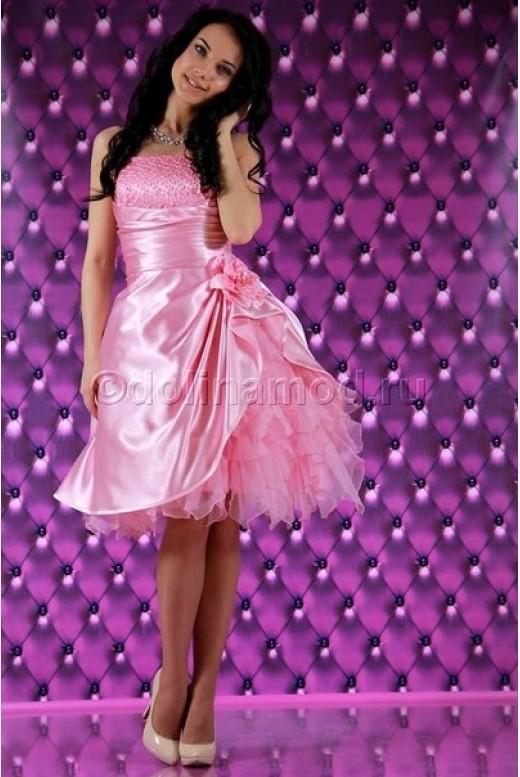 Платье Долина Мод DM-469