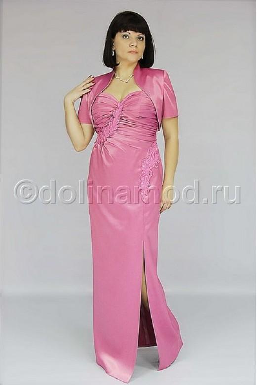 Dress Dolina Mod DM-488