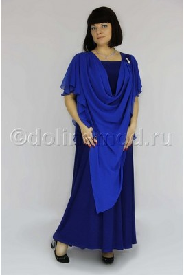 Dress Dolina Mod DM-565