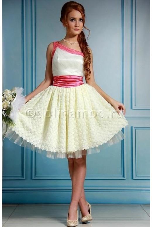 Платье Долина Мод DM-580