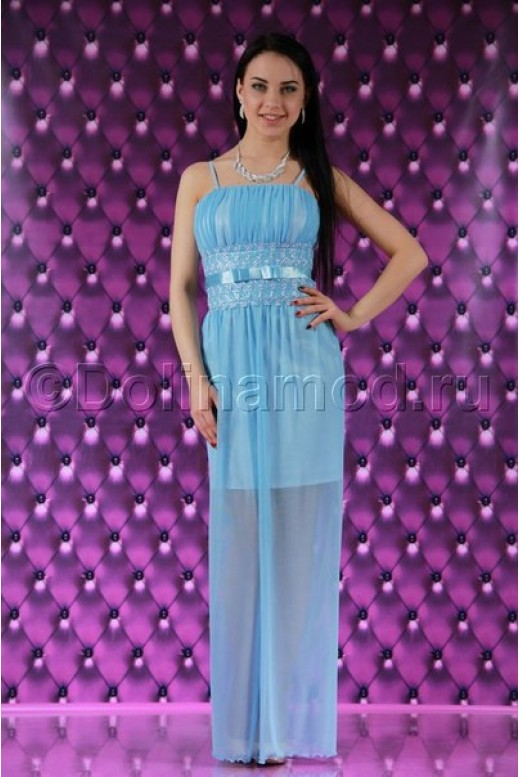 Платье Долина Мод DM-595