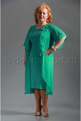 Платье Долина Мод DM-662