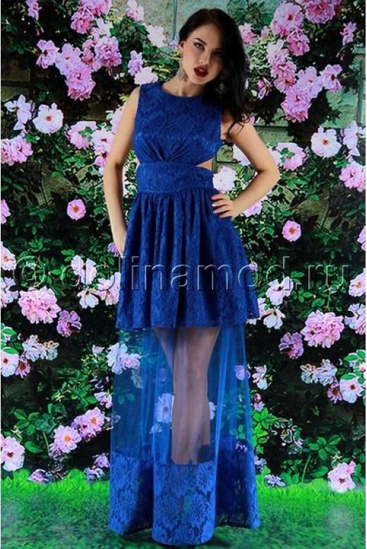 Платье Долина Мод DM-701