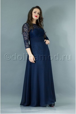 Вечернее платье DM-724