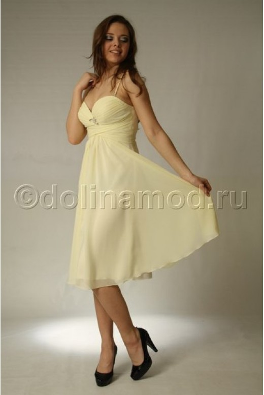 Dress Dolina Mod DM-470