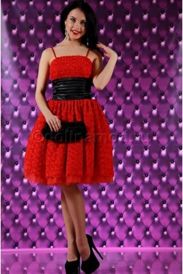 Dress Dolina Mod DM-492