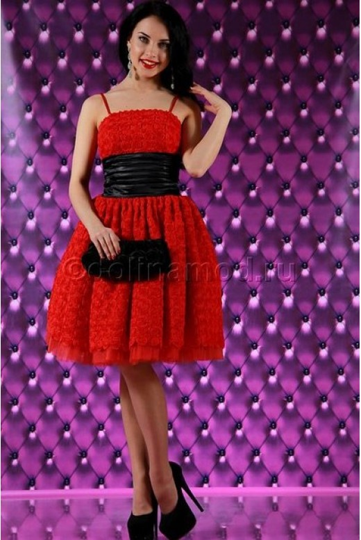 Dress Dolina Mod DM-492