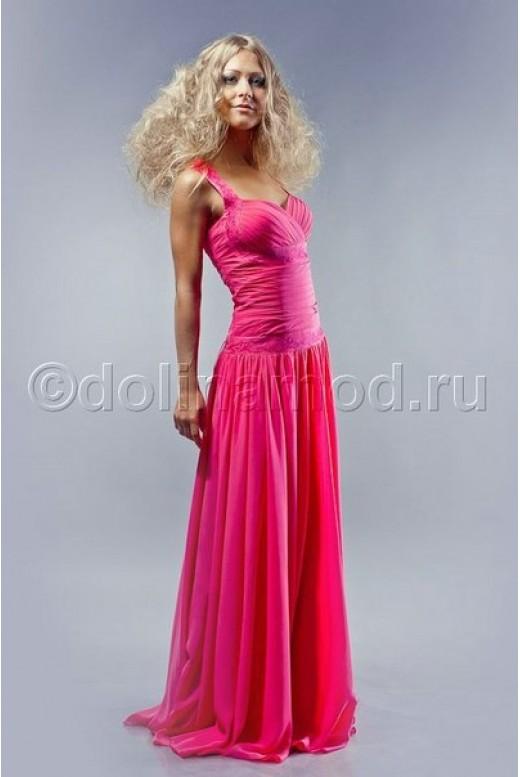 Платье Долина Мод DM-505