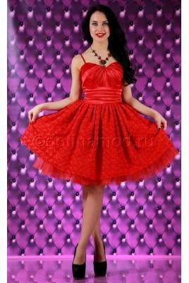 Платье Долина Мод DM-540