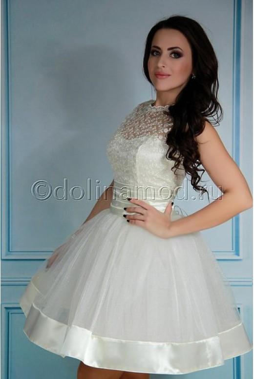 Платье Долина Мод DM-614