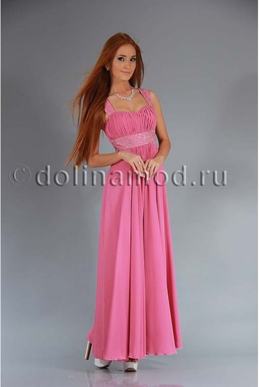 Платье Долина Мод DM-667