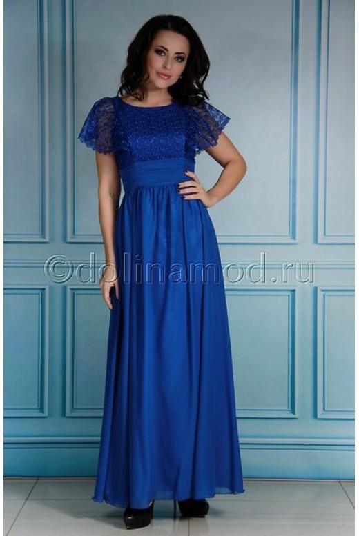 Платье Долина Мод DM-716