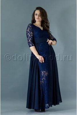 Вечернее платье DM-743