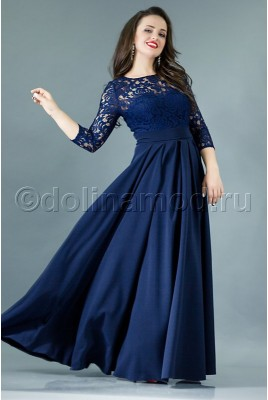 Выпускное платье DM-768