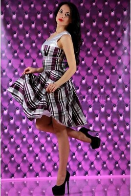 Dress Dolina Mod DM-313