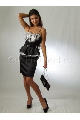 Платье Долина Мод DM-385