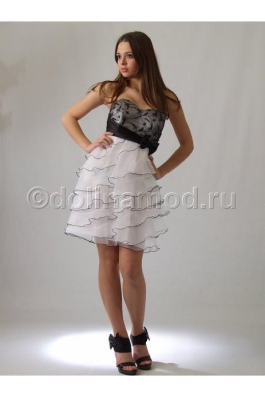 Платье Долина Мод DM-434