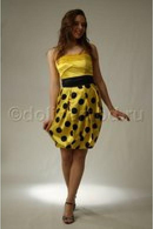 Платье Долина Мод DM-472