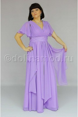 Dress Dolina Mod DM-569