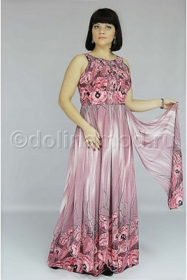 Платье Долина Мод DM-584