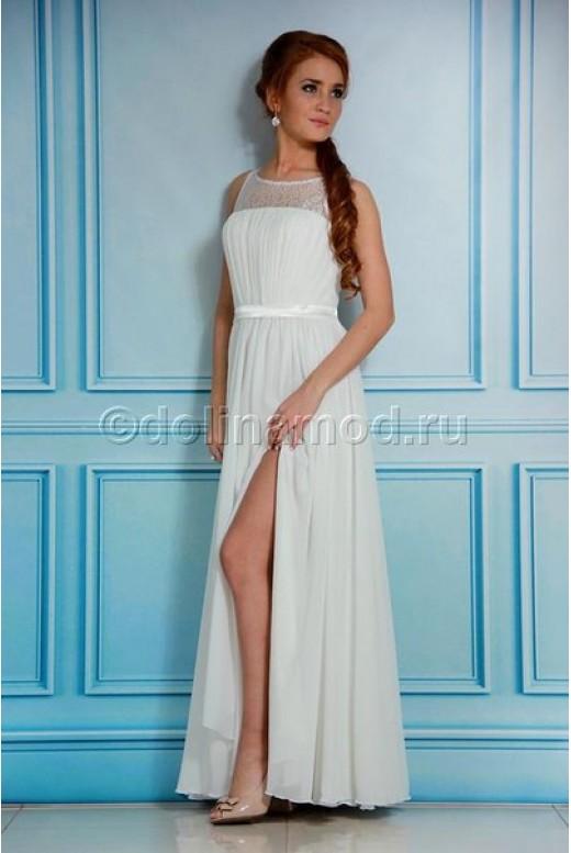 Платье для романтичной девушки