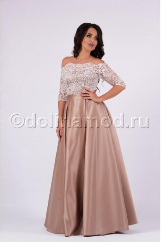 Выпускное платье DM-805