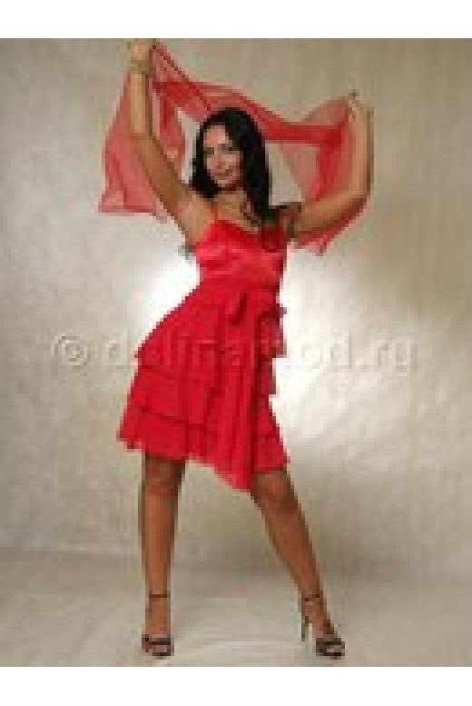 Платье Долина Мод DM-223