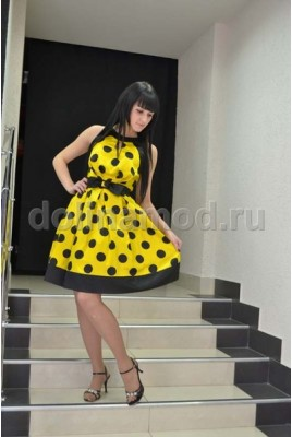 Dress Dolina Mod DM-329