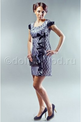 Dress Dolina Mod DM-495