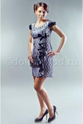 Платье Долина Мод DM-495