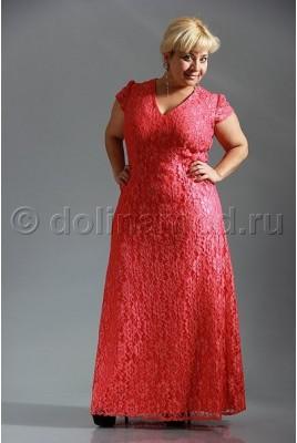 Платье Долина Мод DM-571