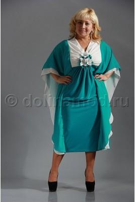 Платье Долина Мод DM-647