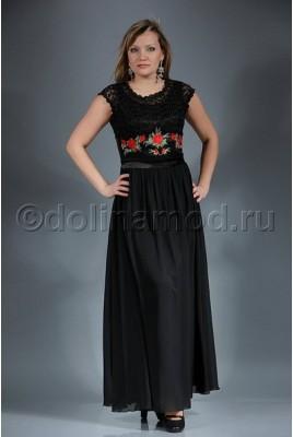 Платье Долина Мод DM-683