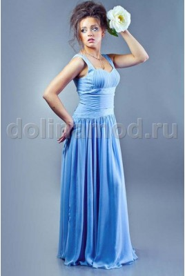 Dress Dolina Mod DM-496