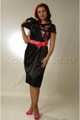 Dress Dolina Mod DM-525
