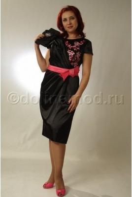 Платье Долина Мод DM-525