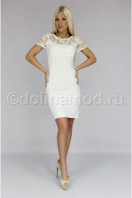 Cocktail dress DM-572