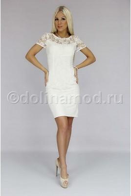 Платье Долина Мод DM-572