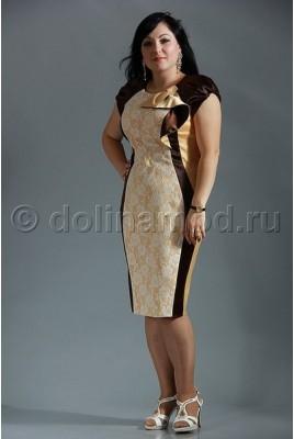 Платье Долина Мод DM-649