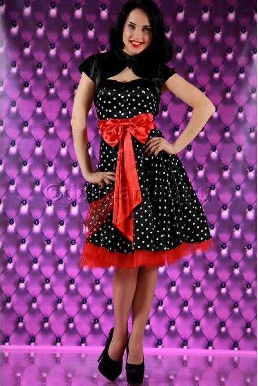 Платье Долина Мод DM-684
