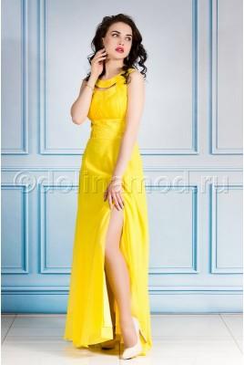 Выпускное платье DM-744